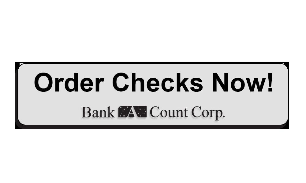 Order Checks Button